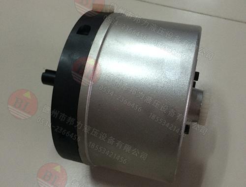 100MPa油泵 RK7-6/2.24径向柱塞泵