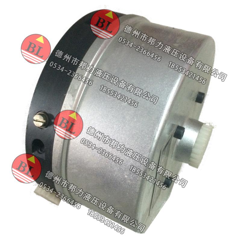 RK径向柱塞泵  RK3-6.5/1.13
